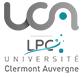 logo-Laboratoire de Physique de Clermont - Health, Environment and Energy Department
